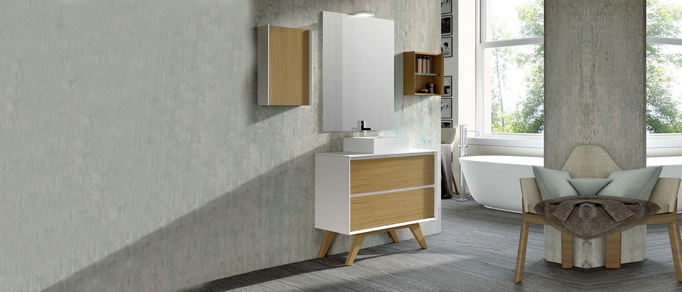 Catalogo Muebles Baño | Muebles De Bano Valencia